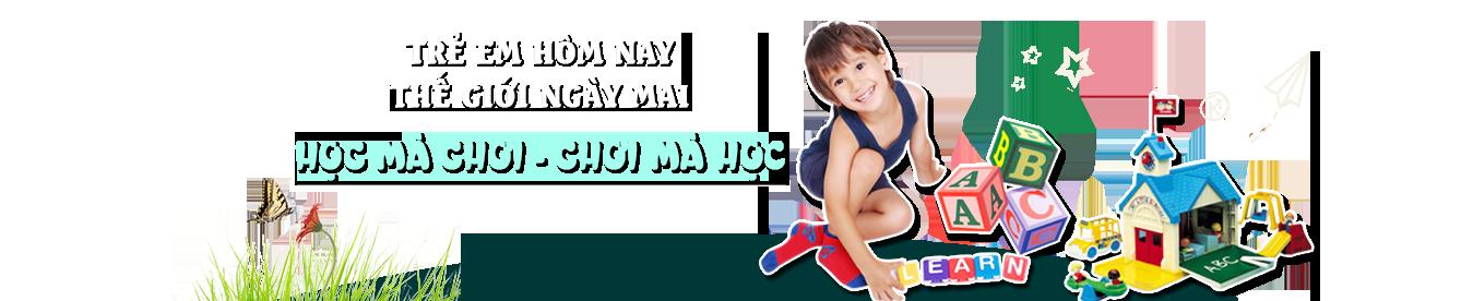 Thủ tục HC - Trường MN Hoa Cúc